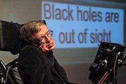 Hawking sera enterré au côté de Newton à l'abbaye de Westminster