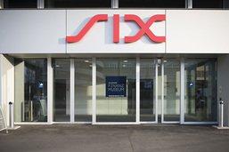 La Bourse suisse repart à la hausse