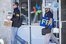 Un chômeur de 23 ans, auteur des attaques au colis piégé au Texas