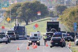 L'auteur présumé des attaques d'Austin a fait une confession audio