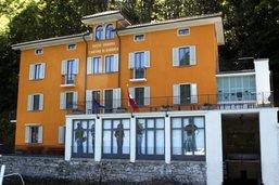 Le Musée des douanes à Gandria (TI) ouvre sa saison dimanche