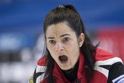 Pas de médaille pour Binia Feltscher et ses équipières