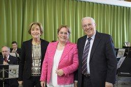 Albert Rösti (UDC) accuse le gouvernement de dissimuler la vérité sur l'accord-cadre avec l'UE