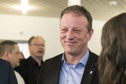 Qui est Didier Castella, 100e conseiller d'Etat fribourgeois?