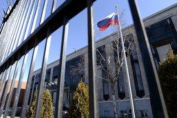 L'Australie expulse deux diplomates russes dans l'affaire Skripal