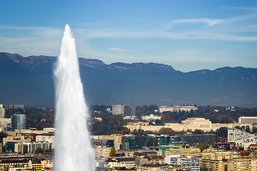 Neuf habitants sur dix sont locataires à Genève et Lausanne