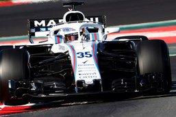 F1: Robert Kubica en meilleure forme qu'avant son accident