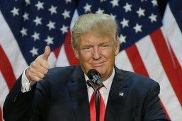 Trump déclare avril mois de la prévention des agressions sexuelles