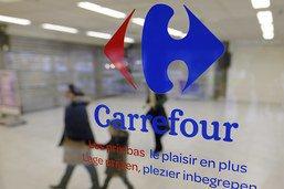 Grève chez Carrefour: de nombreux magasins concernés