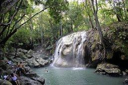Rio Dulce, paradis guatémaltèque