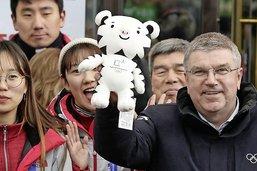 PyeongChang et les derniers millions de ringards