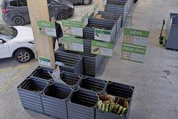 Eliminer ses déchets verts coûte aussi