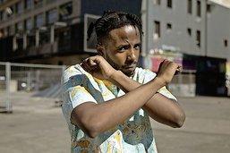Soirée rap et trap avec Makala