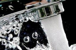 Bataille pour l'eau à Zurich