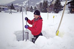 Anticiper l'avalanche