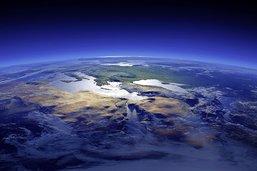 La Terre, du premier au dernier jour