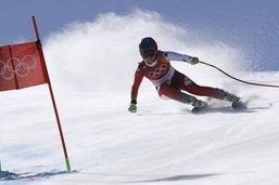 La neige de PyeongChang: une incitation à la douceur