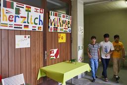 Le foyer pour requérants de Bösingen ferme ses portes