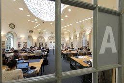 Soixante millions de francs pour la bibliothèque