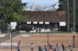 Nouveaux obstacles au réaménagement du centre sportif de Bossens