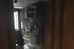 Des évacuations en raison d'un incendie à Vuadens