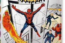L'épopée triomphale et innovante des superhéros Marvel