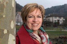Valérie Piller Carrard, force sensible