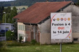La Folliaz et Villaz-St-Pierre plébiscitent l'idée de fusion