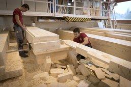 Trois apprentis fribourgeois brillent à Lausanne