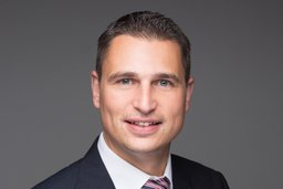L'avocat Vincent Bosson nommé nouveau lieutenant de préfet de la Gruyère