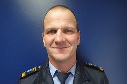 Un nouveau commandant pour les pompiers de Fribourg