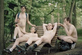 Sept photographes primés dont trois en Suisse romande