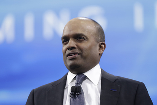 Le chef de Ford aux Etats-Unis écarté pour comportement inapproprié