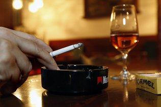 Les achats-test d'alcool et de tabac sont regroupés en Valais