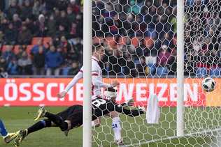 Super League: Sion à nouveau dernier
