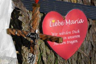 Etudiante allemande tuée: perpétuité pour un demandeur d'asile