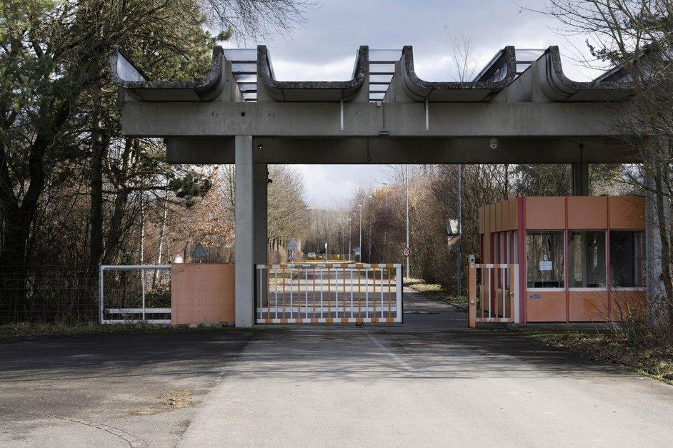 Elanco, témoin de l'architecture contemporaine
