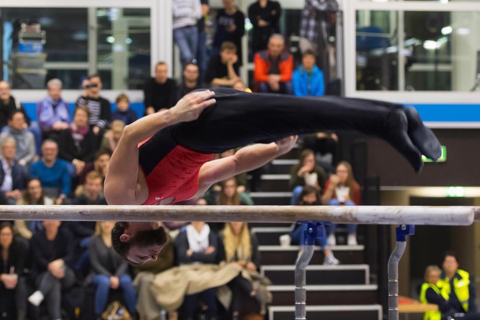 Gymnastrix Cup 2018