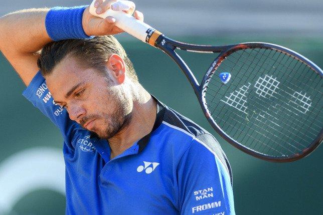 Geneva Open: Wawrinka sorti en quart de finale