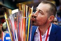 Olympic soulève aussi la Coupe de Suisse!