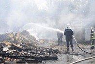Incendies dans la Broye: Fribourg reprend la procédure