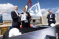 Un partenariat entre le Lausanne-Sport et la ville