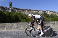 Matthews vainqueur à Fribourg