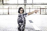 Mélanie Gobet obtient la résidence d'artistes