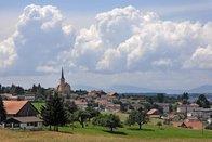 Les contours de la nouvelle commune de Bois d'Amont dessinés