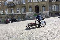 Des vélos-cargos électriques à partager