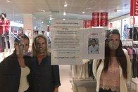 OVS ferme ses portes à Fribourg