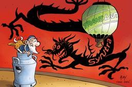 Synutra: l'arrivée du géant chinois laitier fait peur
