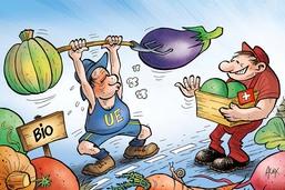 L'UE renforce ses normes bio