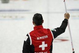 La Suisse s'impose encore sur le fil